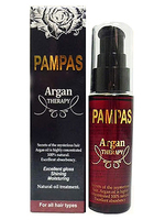 "Масло для волос ""Pampas Argan Therapy Oil"""