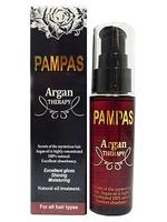 """Масло для волос """"Pampas Argan Therapy Oil"""""""