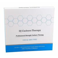 "Карбокситерапия набор для лица и шеи  ""Carboxy CO2 Gel Mask"""