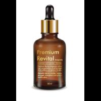 "Ревитализирующая сыворотка для лица Ellevon ""Premium Revital Ampoule"""