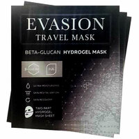 "Гидрогелевая маска EVASION ""Travel Mask Beta-Glucan Hydrogel mask"""