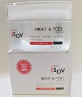 """Ночной крем-пилинг Isov """"Night peel cream"""""""