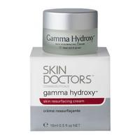 """Обновляющий крем против рубцов, морщин и видимых признаков увядания кожи """"Gamma Hydroxy"""""""