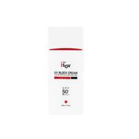 "Крем защитный SPF-50  Isov ""UV Block cream"""