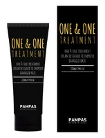 "Маска для восстановления волос Pampas ""One & One Treatment"""