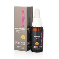 "Синхро-лифтинг сыворотка для кожи Lanopearl ""Peptide Bee"""