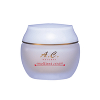 """Омолаживающий питательный крем A.C. Natural Kitao """"Emollient Cream"""""""