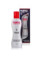 """Эссенция для волос """"Шелковая терапия"""" Pampas Natural Silk Program"""