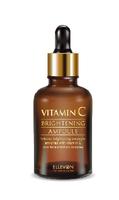 """Осветляющая сыворотка с витамином С Ellevon """"Vitamin C Brightening Ampoule"""""""