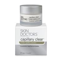 """Крем для кожи лица с проявлениями купероза """"Capillary Clear"""""""